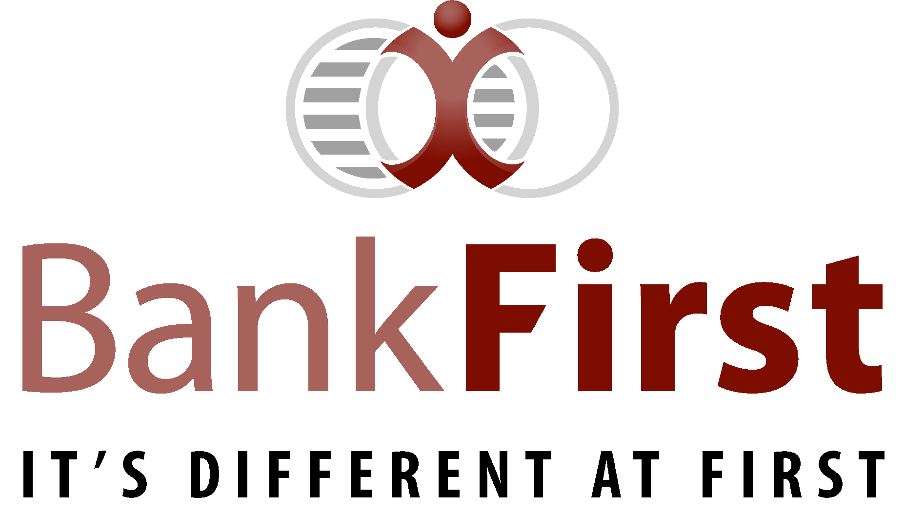 Bank First ItsDifferentAtFirst