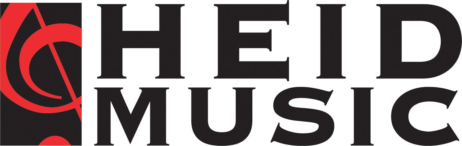 Heid Music Logo RGB