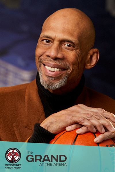 Becoming Kareem: Kareem Abdul-Jabbar with Roy Firestone