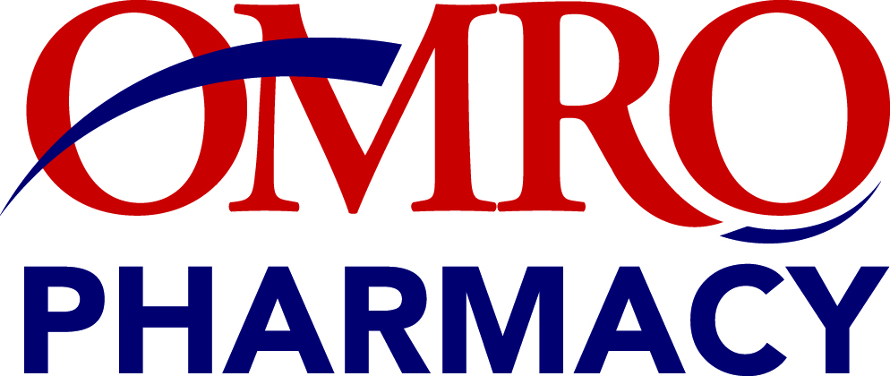 Omro Pharmacy Logo