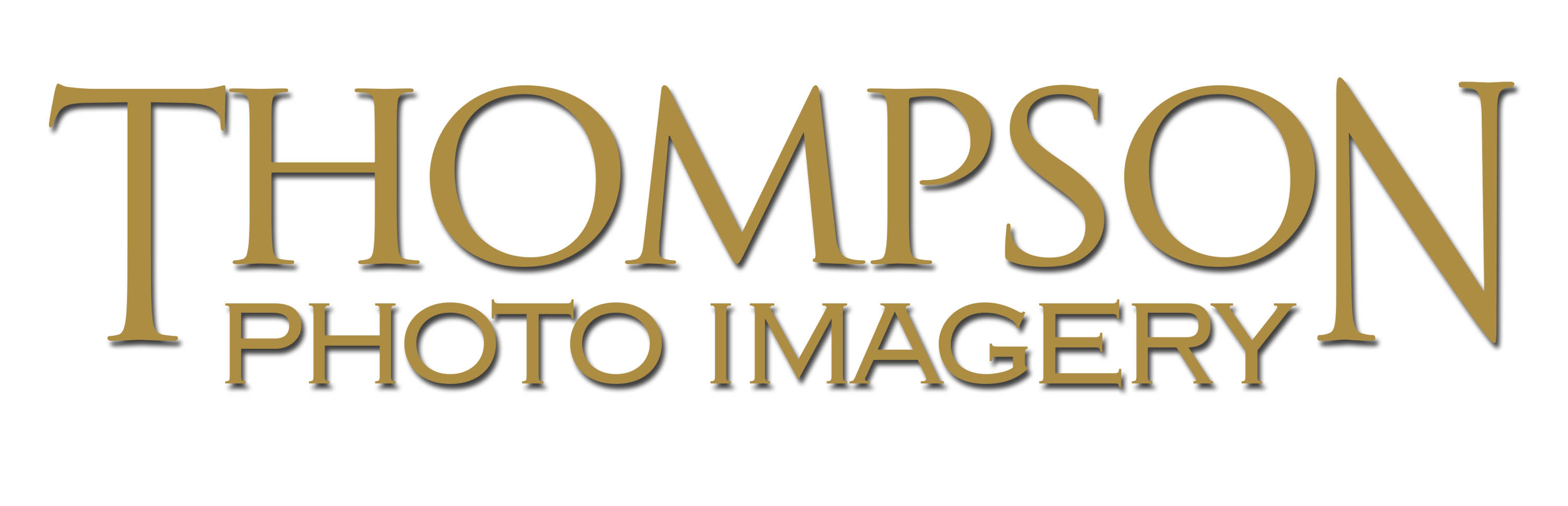 Thompson Photo Imagery logo