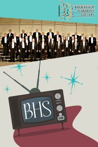 BHS Television in Harmony