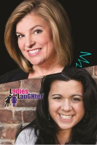 Ladies of Laughter® Funny & Fabulous Tour