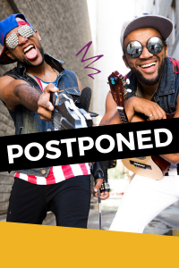POSTPONED: A Grand Night 2020
