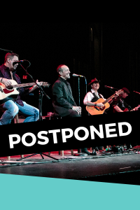 POSTPONED: EagleMania